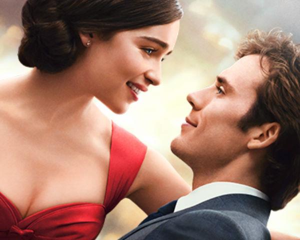Watch The Trailer For 'Me Before You' Starring Emilia Clarke & Sam Claflin