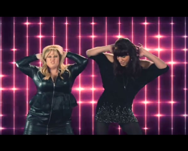 The 'Single Life' By Rebel Wilson & Jimmy Fallon