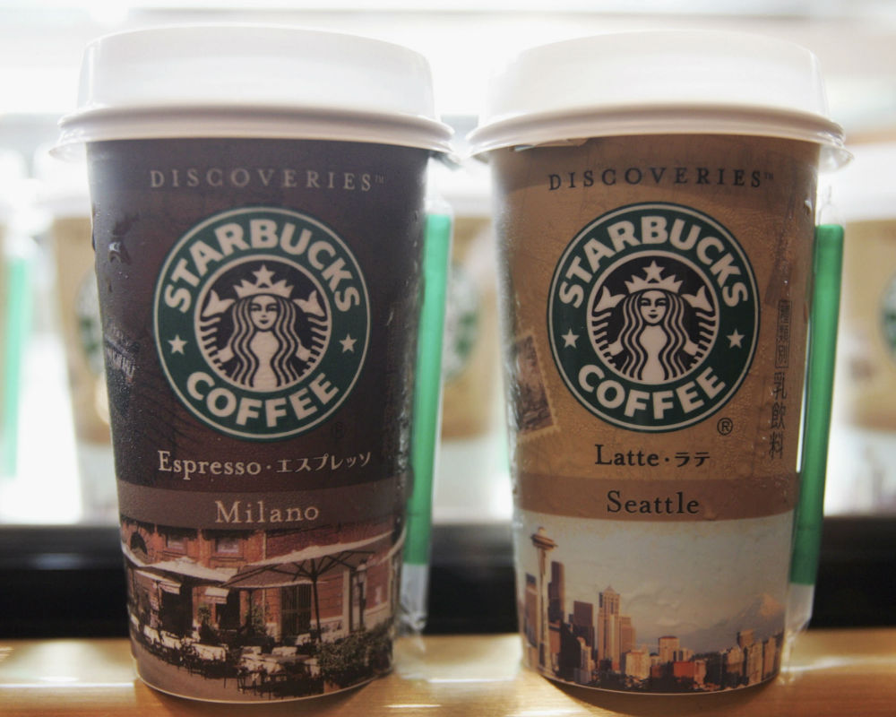 Starbucks Releases 3 Chocolate Drinks For Valentine's Day