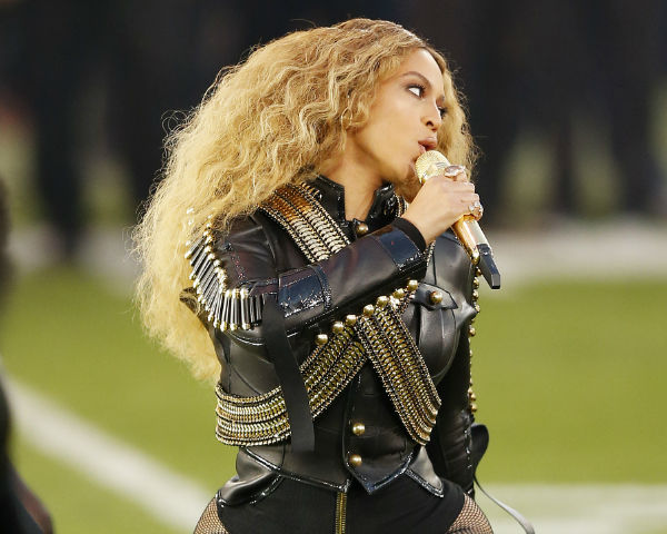 How To Get Beyonce's 'Formation' Look