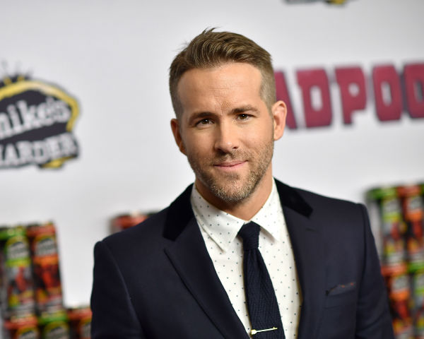 Ryan Reynolds Opens Up About His Personal Life
