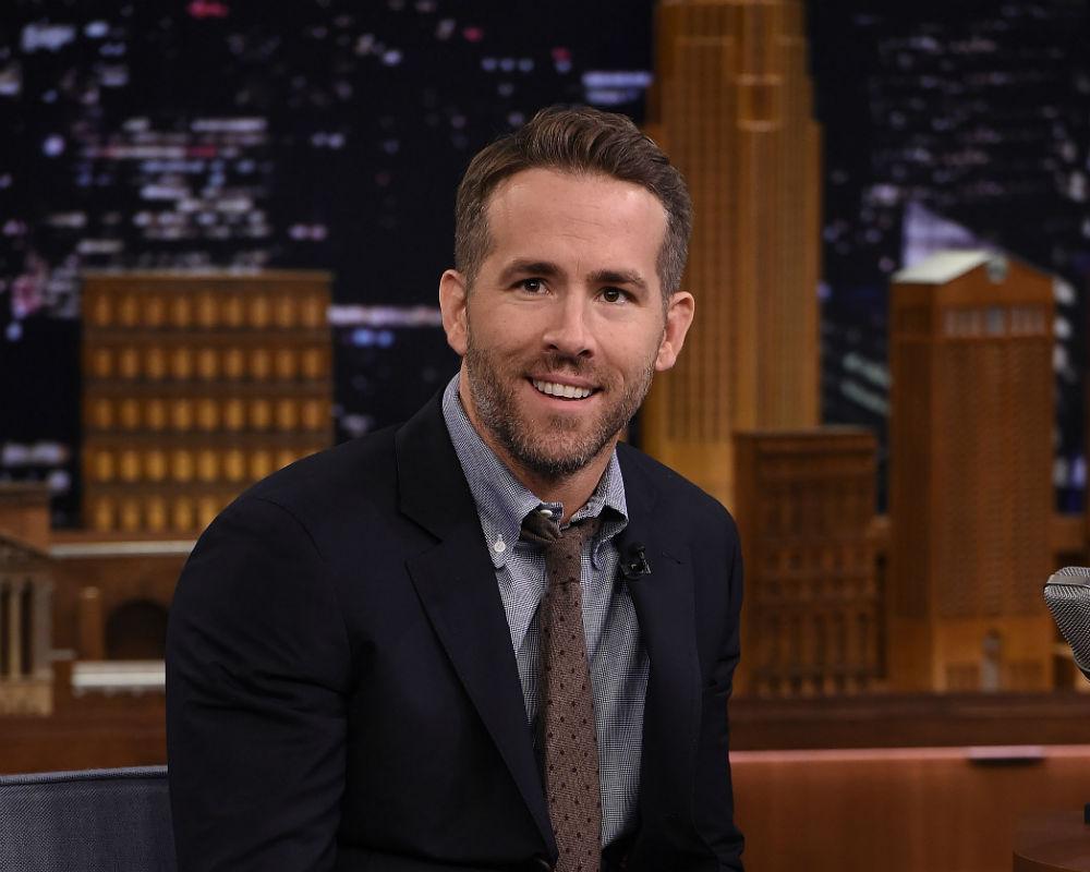 Ryan Reynolds Dishes On His Nude 'Deadpool' Fight Scene