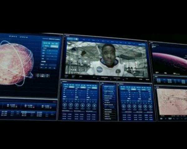 Chris Rock, Whoopi Goldberg On 'Joy,' 'The Martian,' And 'The Revenant'