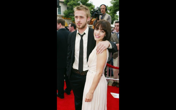 TBT: Ryan Gosling and Rachel McAdams | InStyle