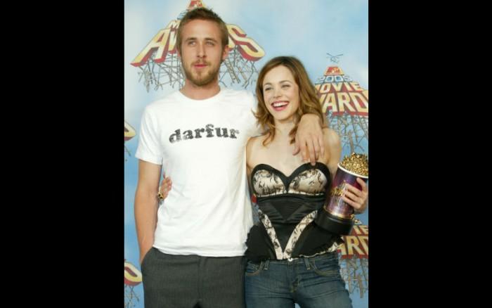 Ryan Gosling e Rachel McAdams 2021 - serie tv 2021