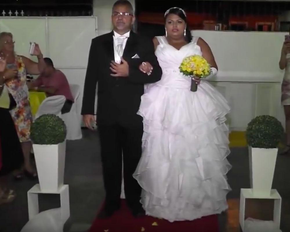 Wedding Bloopers