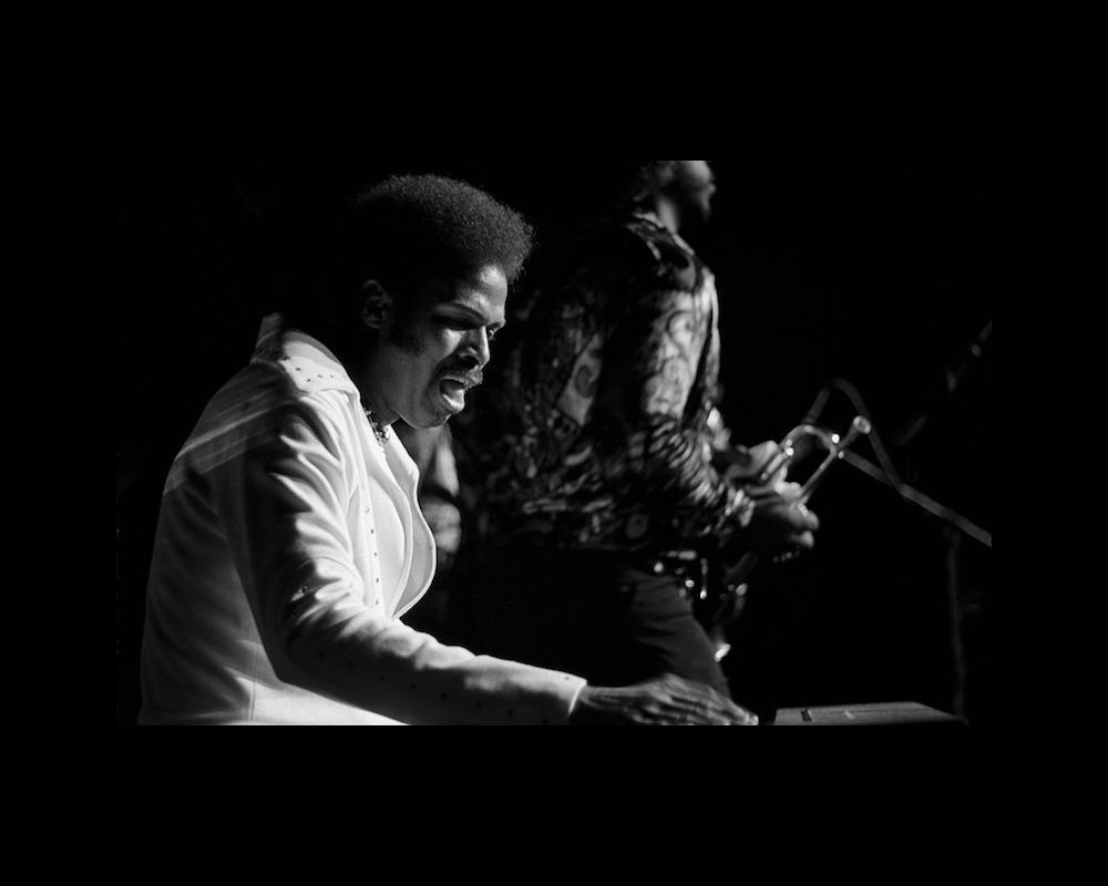 Funk Artist Leon Haywood Dies At 74