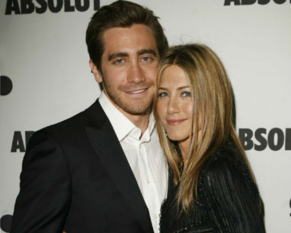 Jennifer Aniston Reacts To Finding Out Jake Gyllenhaal's Crush On Her