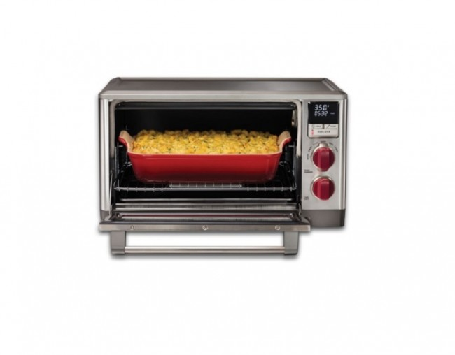 Gourmet Series Toaster Oven by Wolf