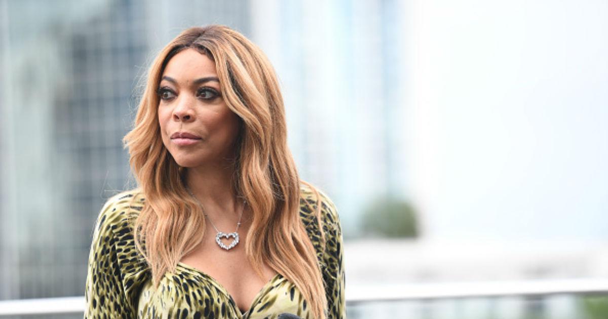 Wendy Williams Rips Desperate Kim Kardashian Over Racy