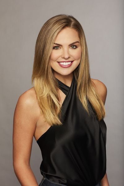 Dancing With the Stars: Hannah Brown Struggling With New Life
