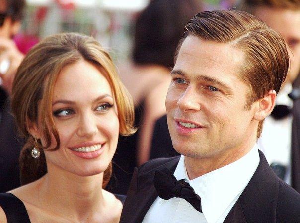 Angelina Jolie, Brad Pitt Share Custody Over Kids? NEVER