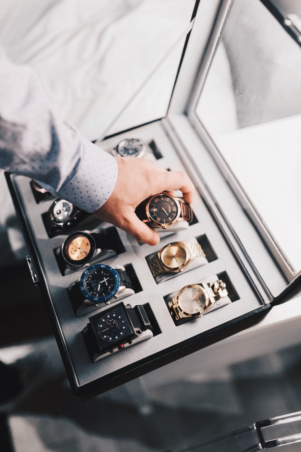 How to get the best featured watches