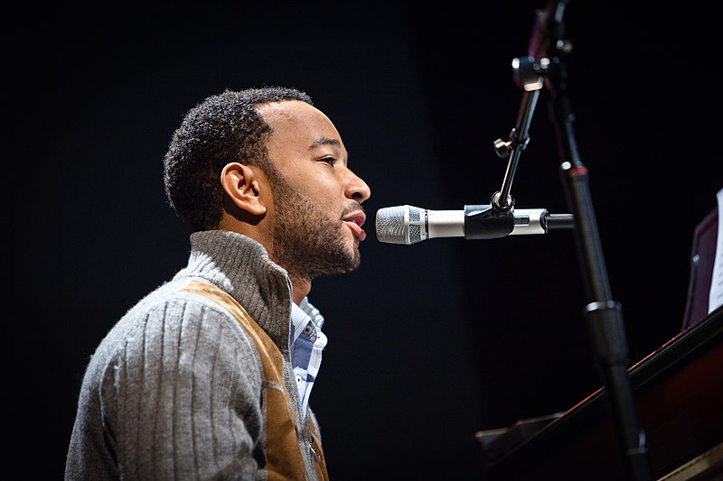 John Legend Updates 'Baby, It's Cold Outside' – Here's What Changed