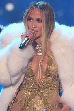 Jennifer Lopez at MTV VMAs