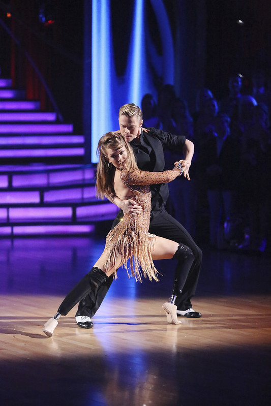 """Derek Hough on """"Dancing with the Stars"""""""