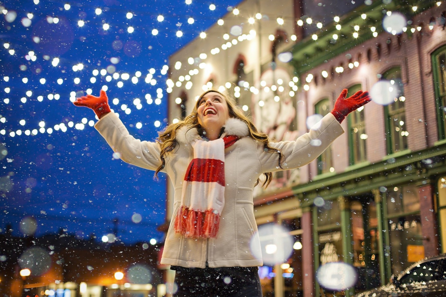 Holiday Trends in Fashion, Home, and More!