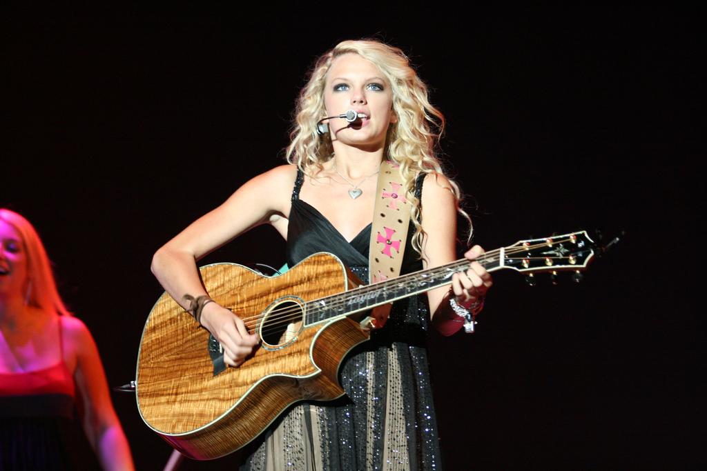 Taylor Swift (2007)