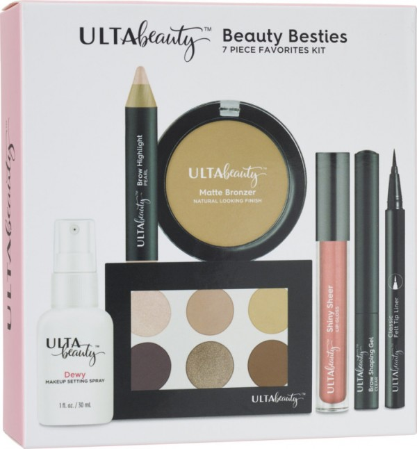 ULTA Beauty Beauty Besties