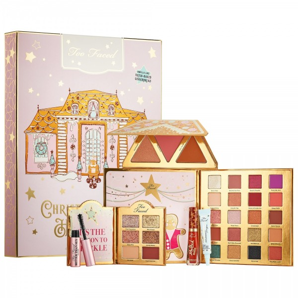 Too Faced Holiday Christmas Collection
