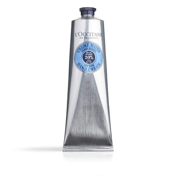 L'Occitane Fast-Absorbing 20% Shea Butter Hand Cream