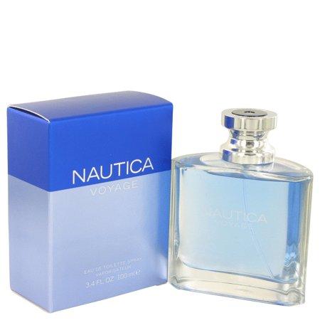 Nautica Voyage EDT