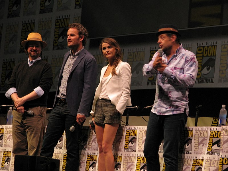 'Dawn of the Planet of the Apes' Cast