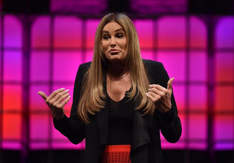 Caitlyn Jenner, Olympian & Advocate of Transgender Rights
