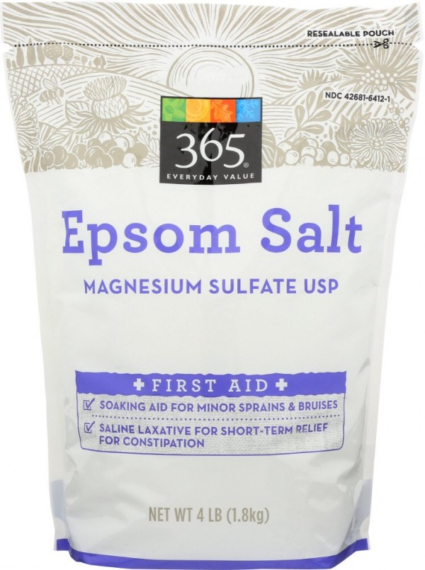365 Everyday Value Epsom Salt