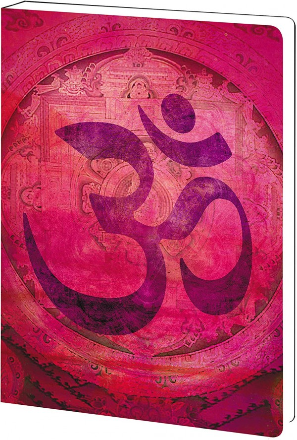Tree-Free Greeting Spiritual Yoga Journal