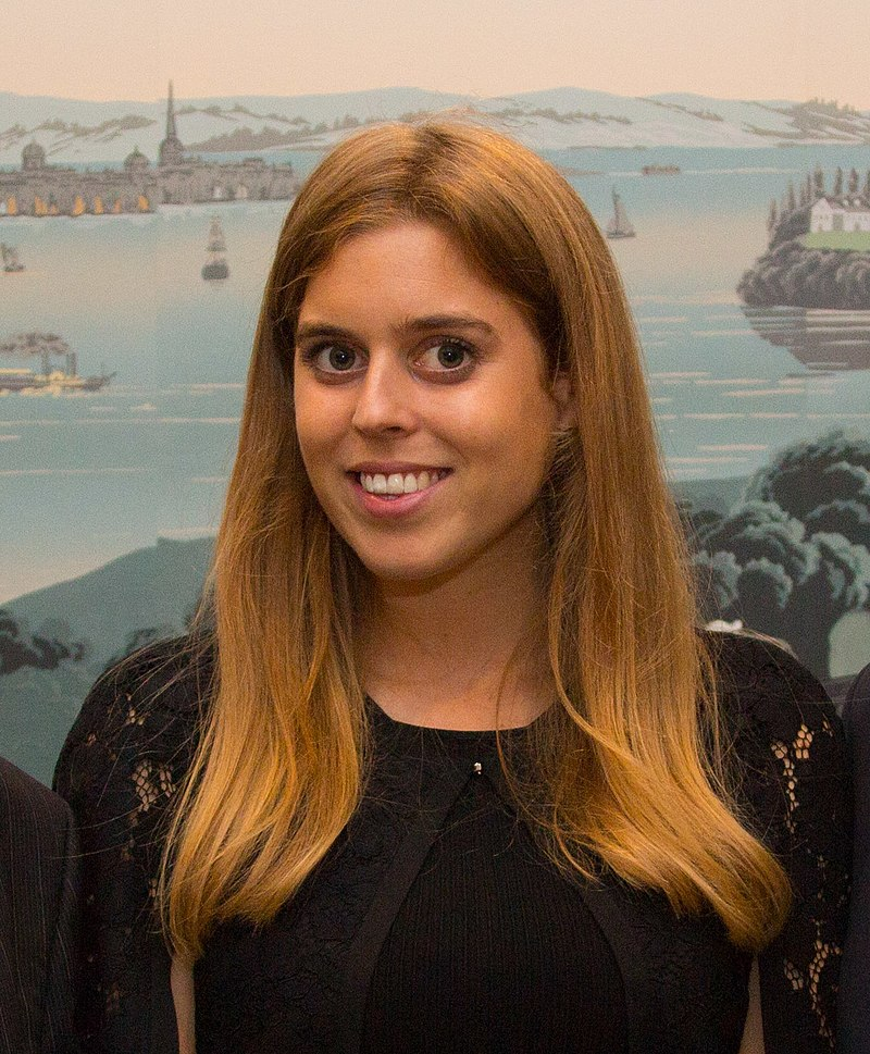 Princess Beatrice Not Canceling Royal Wedding Amid Prince Andrew Backlash