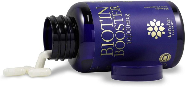 Biotin Booster