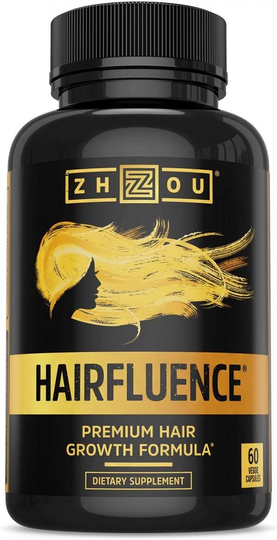 Hairfluence