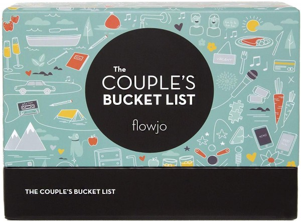 The Couples Bucket List