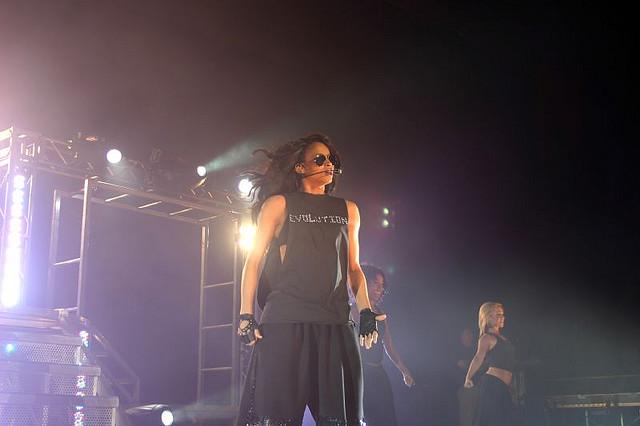 Ciara Live 2