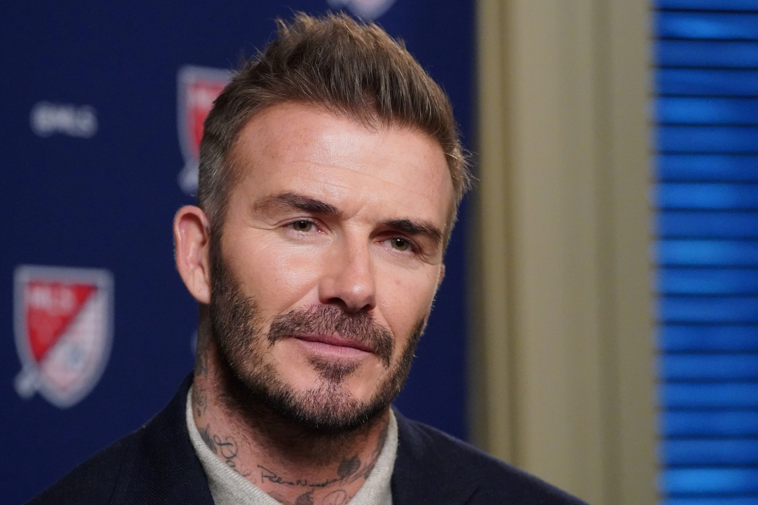 David Beckham Still Keeps Memento From First Meeting With Wife Victoria