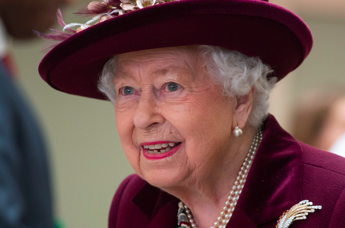Coronavirus 2020: Queen Elizabeth's Recent Decision May Be Direct Result Of Outbreak