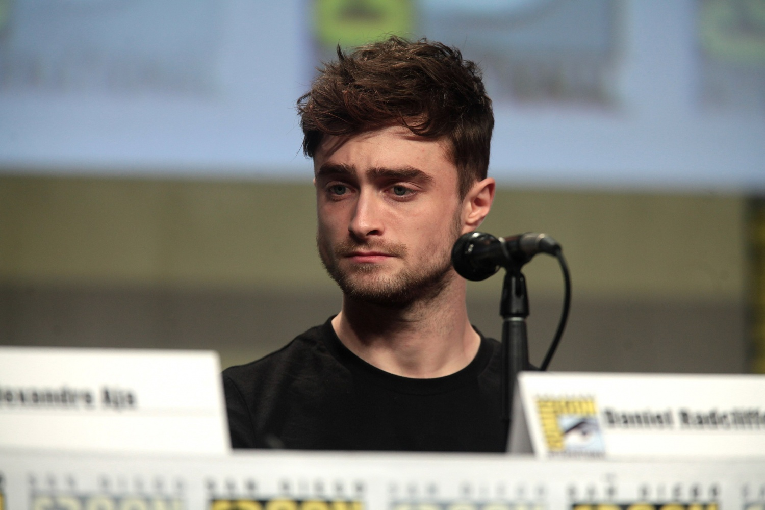No, Daniel Radcliffe Does Not Have Coronavirus