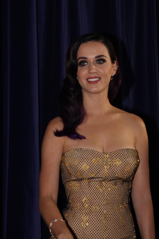 Katy Perry - Part Of Me Australian Premiere in June 2012
