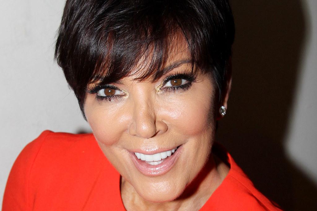Kris Jenner's split from Robert Kardashian forced her to 'grow up'