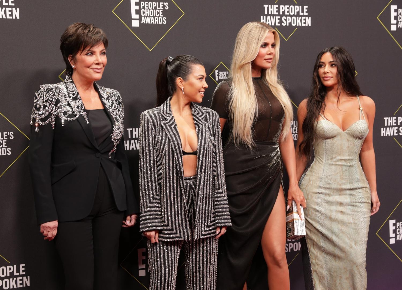 Kardashians - Jenners