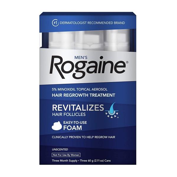 Rogaine Hair Treatment for Men