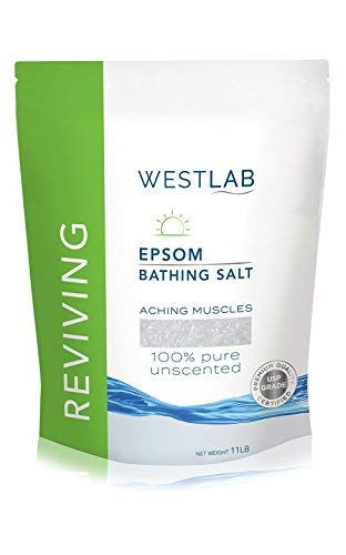Epsom Salt Reviving
