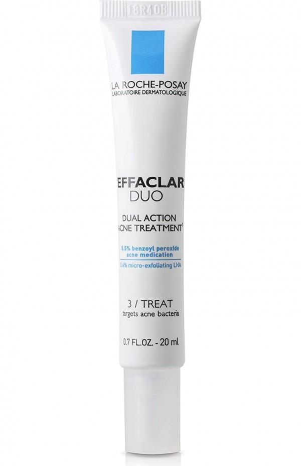 Acne treatment Scars