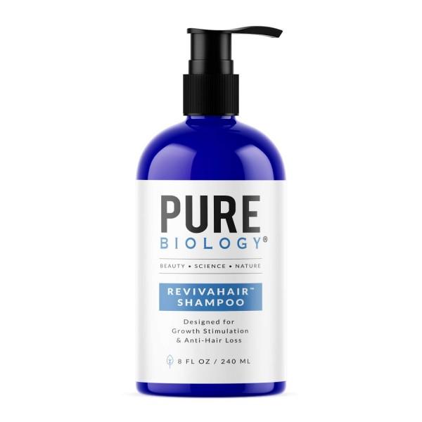 Pure Biology Revivahair Shampoo