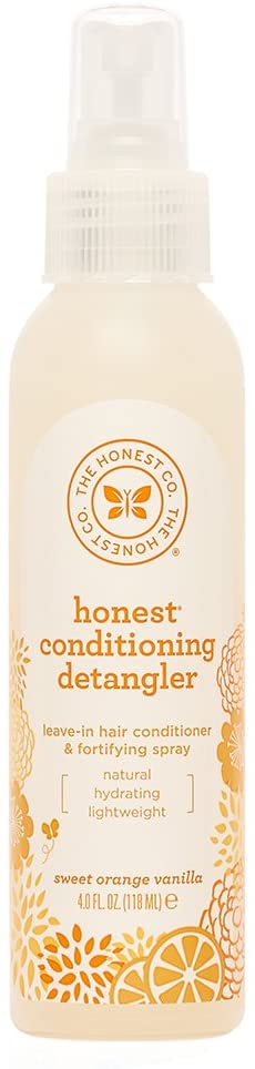 Honest Conditioning Detangler