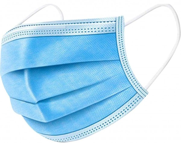3-Ply Face Shield