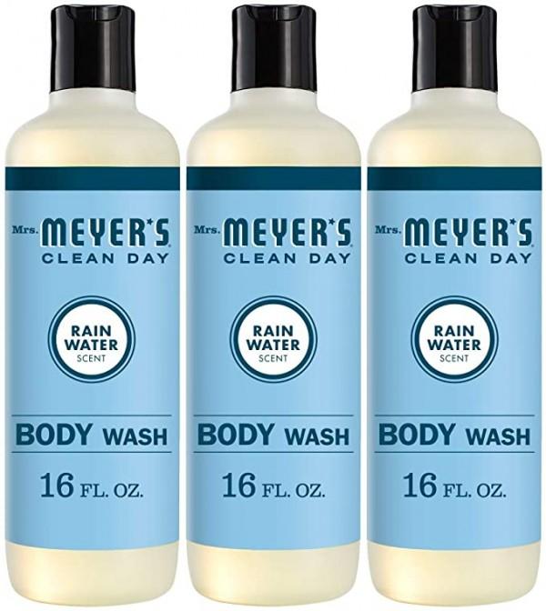 Mrs. Meyer's Clean Day Body Wash
