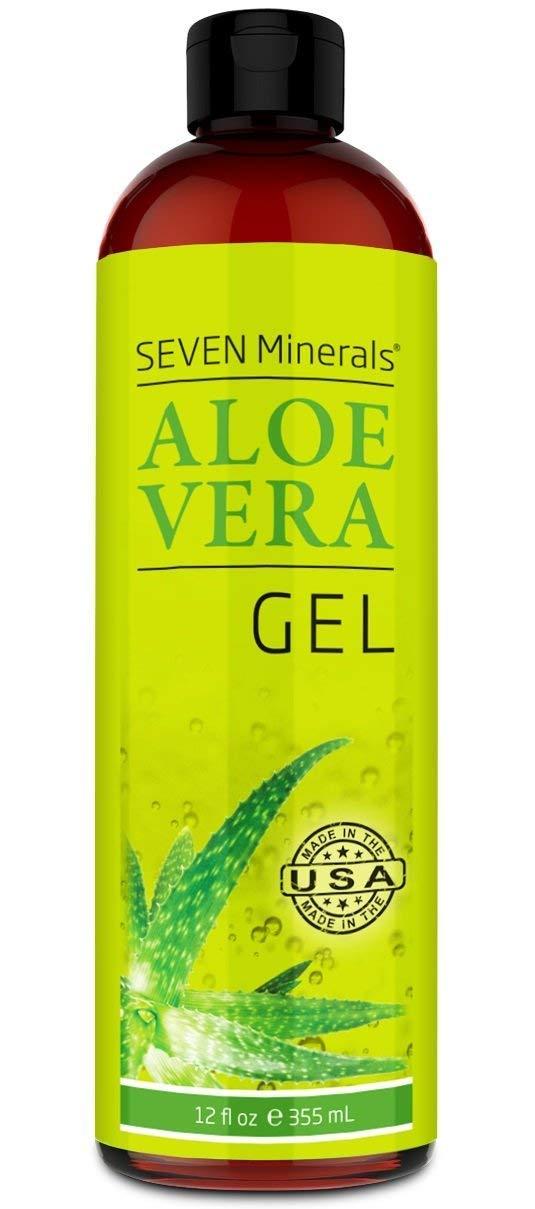 SEVEN Minerals