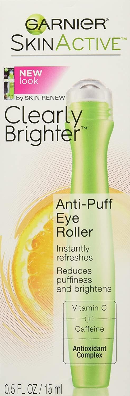 Garnier SkinActive Anti-Puff Eye Roller